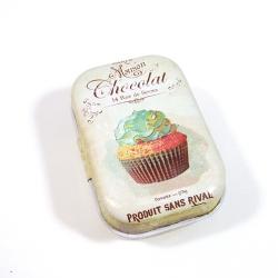 Słodkie pudełeczko na drobiazgi