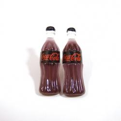 Sztyfty butelki z napojem