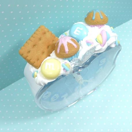 Słodki budzik