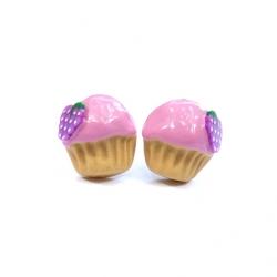 Sztyfty muffinki z winogronami