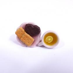 Sztyfty słodycze