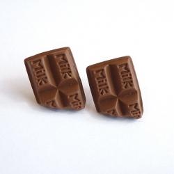 Sztyfty czekoladki