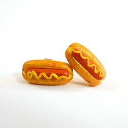 Sztyfty hot-dogi