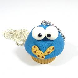 Naszyjnik muffinka